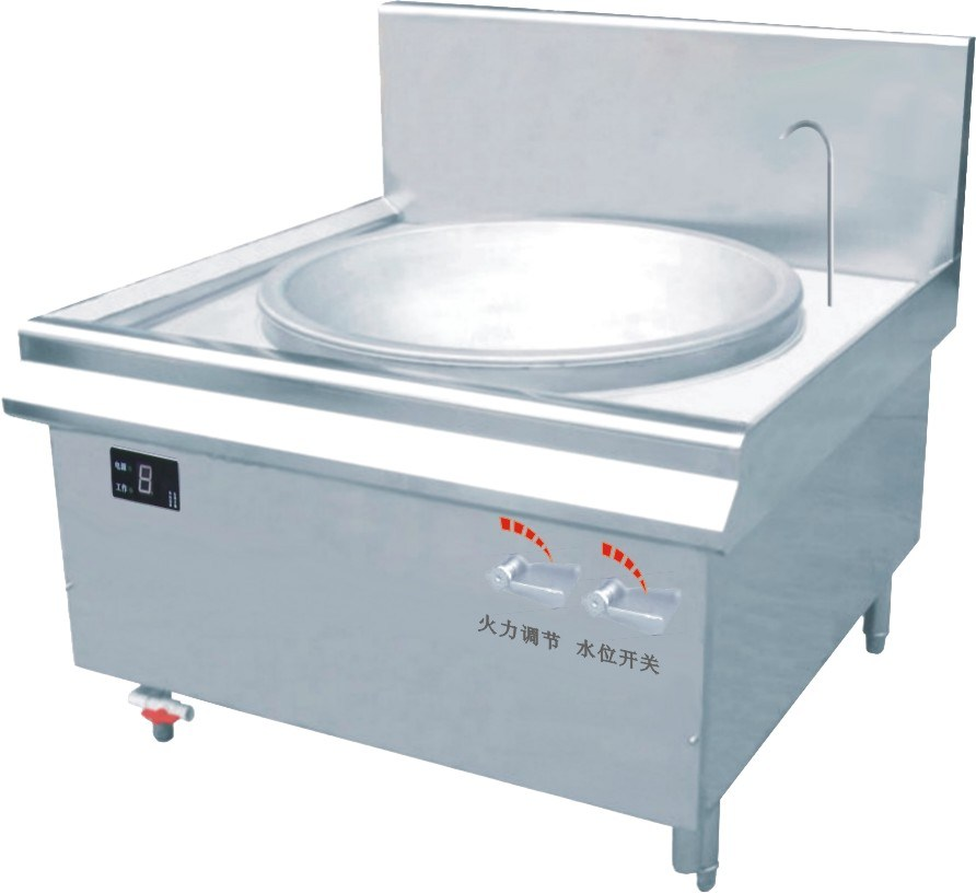Commercial Induction Cooker ~ Commercial induction cooker dc china big power