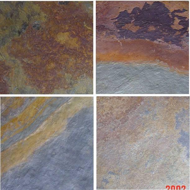Slate Stone Slabs : China natural slate slabs and tiles marble