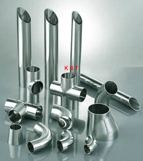 Stainlss Steel Fitting for Decoration