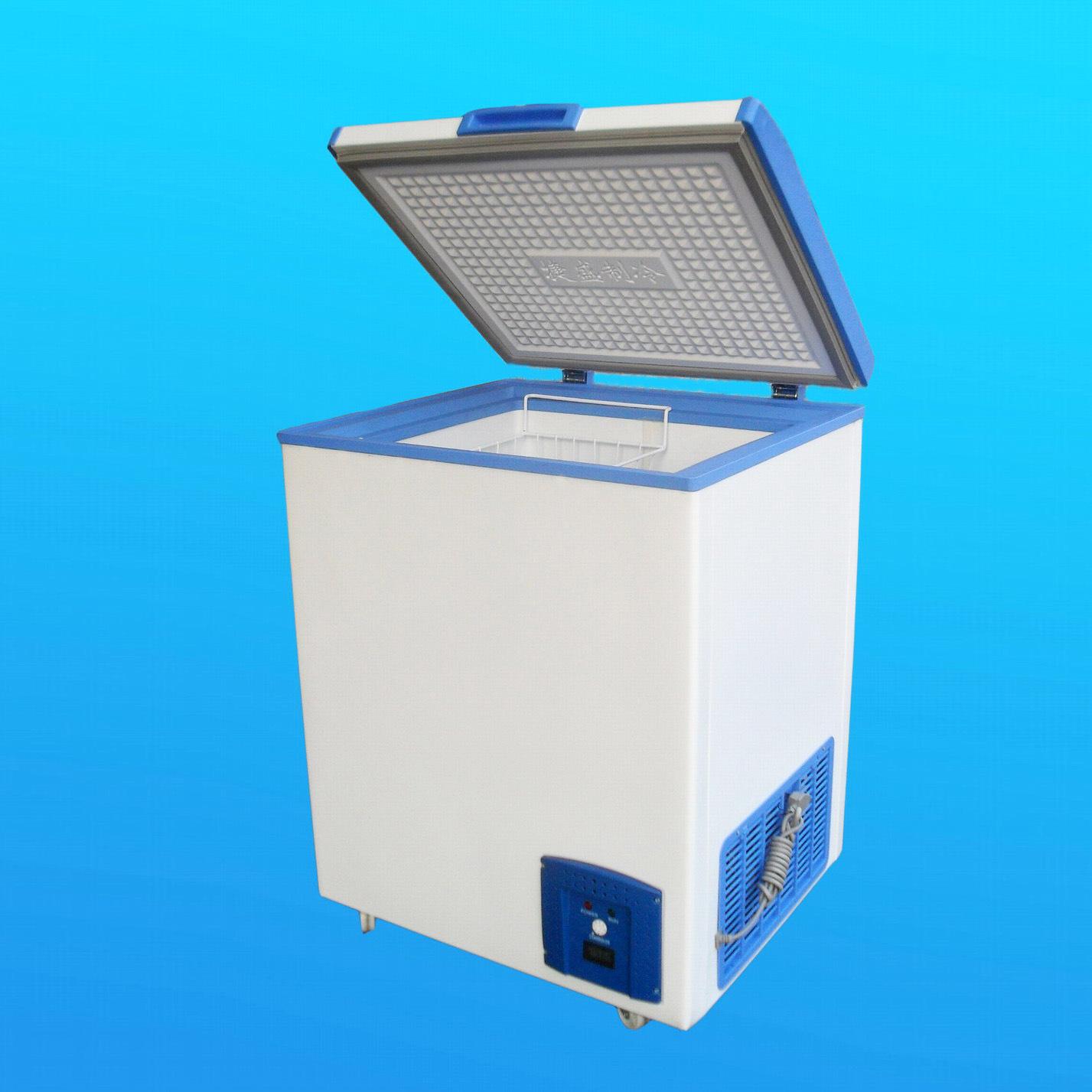 Energ Saving Freezer, a+++ Freezer Bd-110