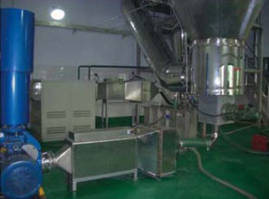 Standard Rotary Spray Dryer