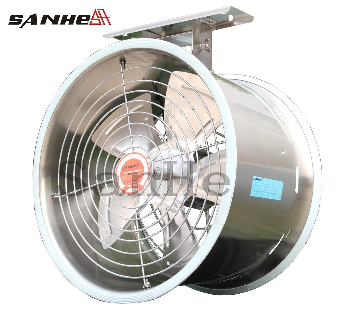 China air circulation fan hanging fan ventilation fan for Air circulation fans home