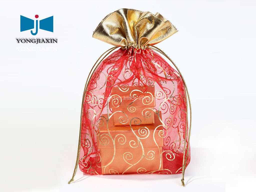 China wedding gift bags op