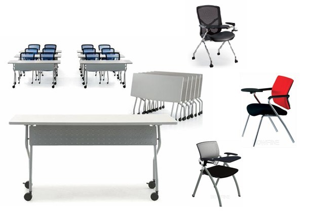 China Training Table and Chair - China Training Chair, Training Table