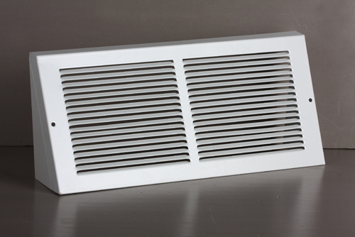 Return Air Grille for Baseboard