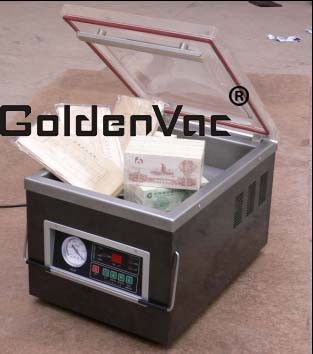 Banknote Vacuum Packing Machine (DZ-260PD)