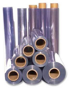 High Quality PVC Rigid Film Sheet