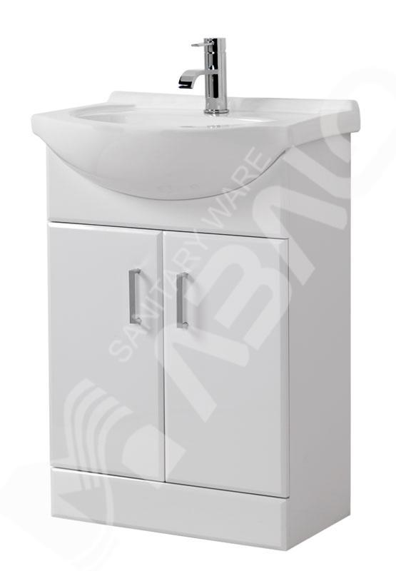 bathroom cabinet standard sizes
