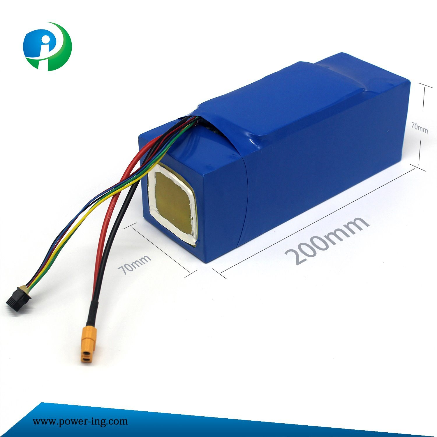 24V Ce High Quality Li-ion Battery for Garden Tools