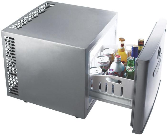 China 21L Hotel Minibar(BCH-21SH) - China Cooler, Minibar
