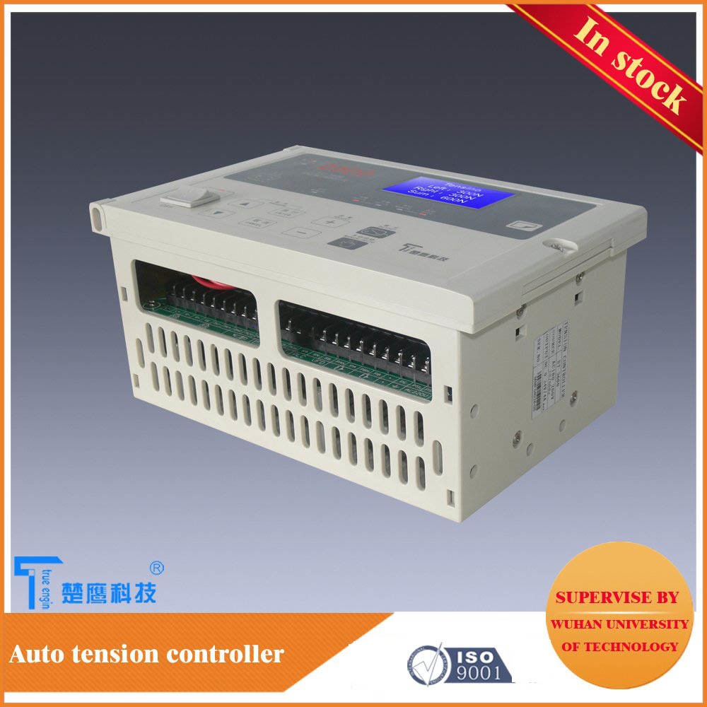 China Factory Supply Double Shaft Control Auto Tension Controller St-3600
