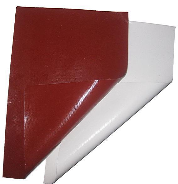 Silicone Coated Fabric 6