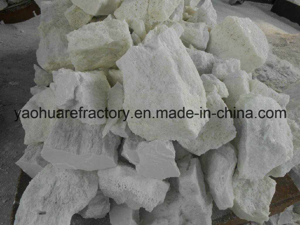 White Fused Alumina (WFA or WA)