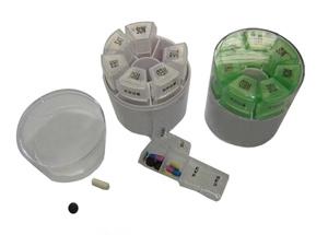 Medical Equipment 28 Room Pill Box (SW-PB34)
