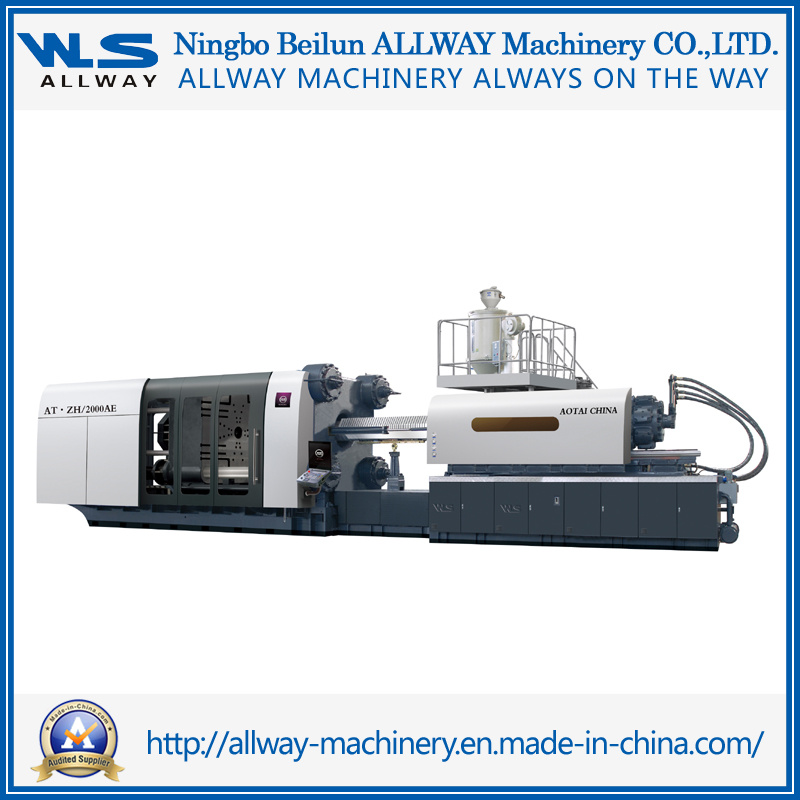 Injection Machine /Injection Molding Machine