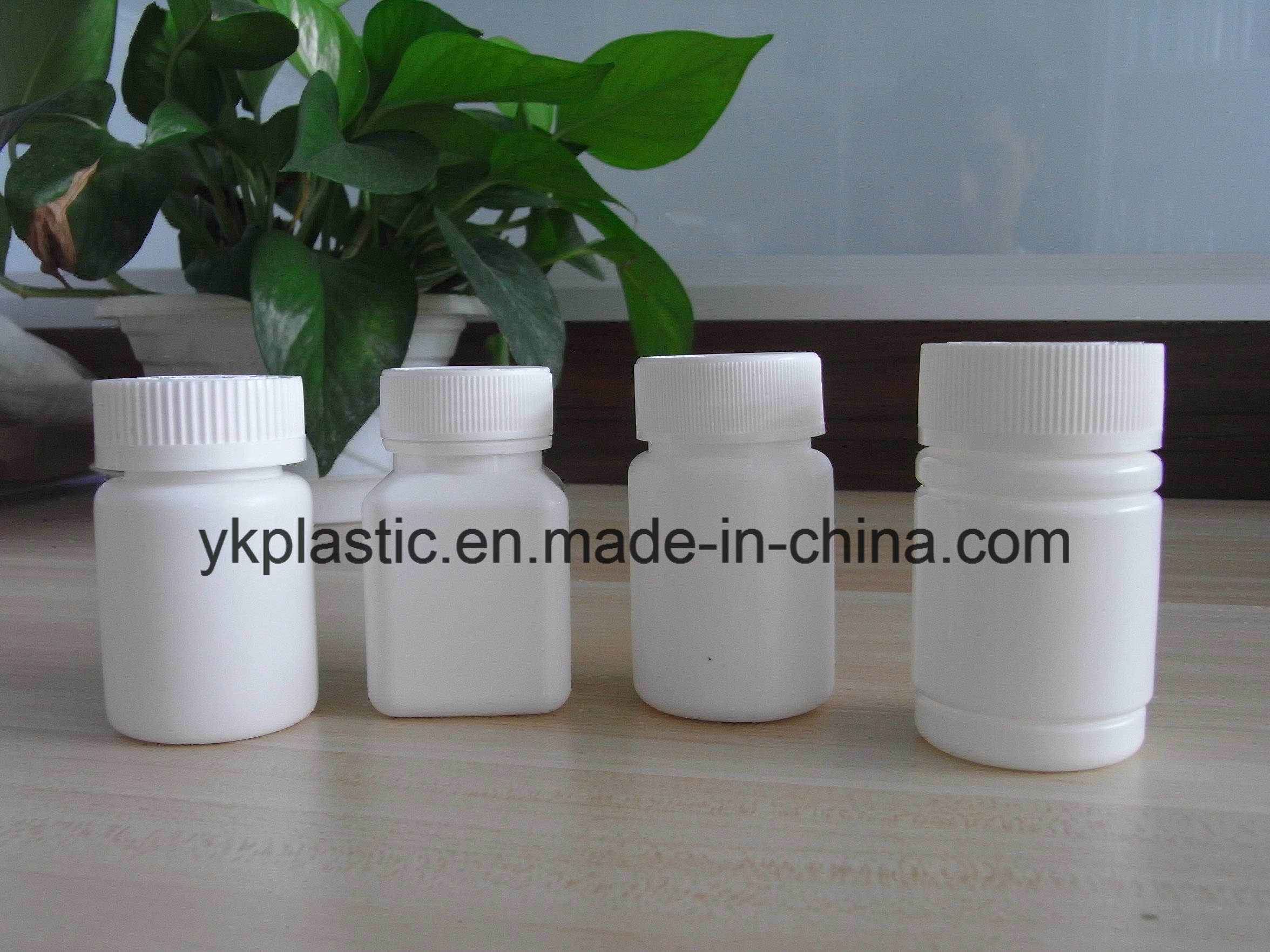 Best Quality Medicine Bottle for Health Care Capsule/Pill/Tablet