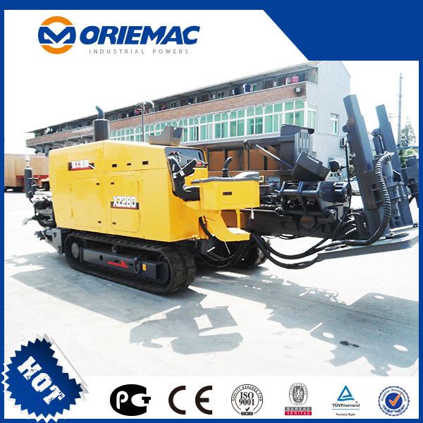 Hot Sale Horizontal Directional Drilling Machine Xz280
