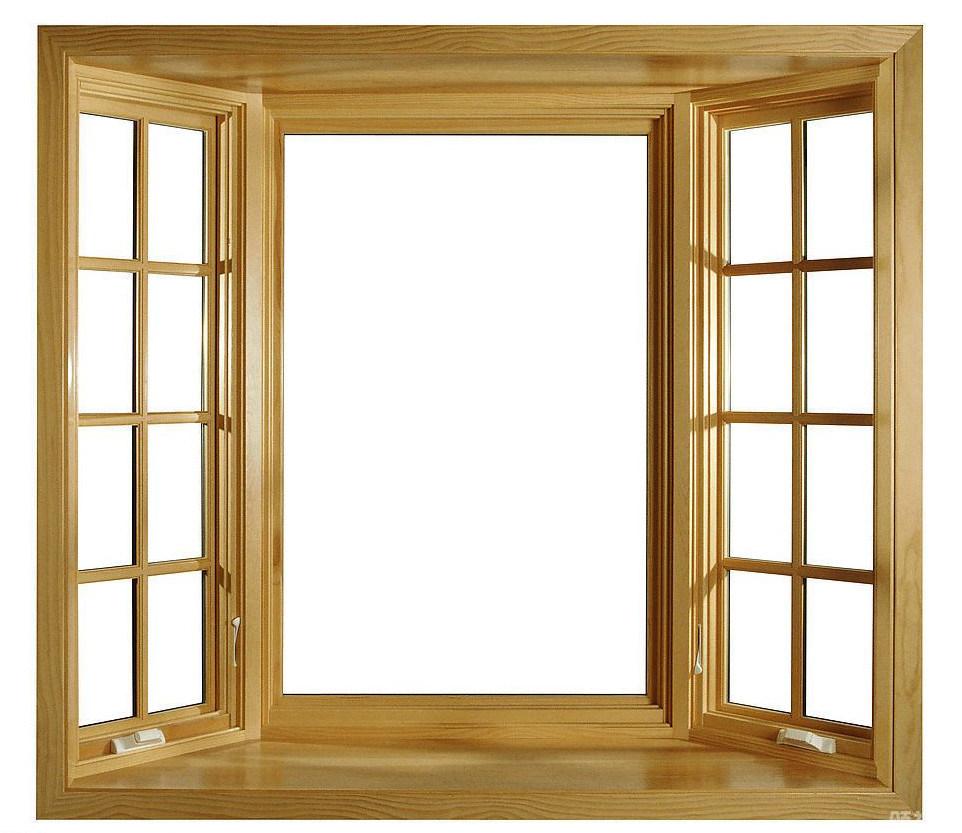 Wood Aluminium Windows  Window