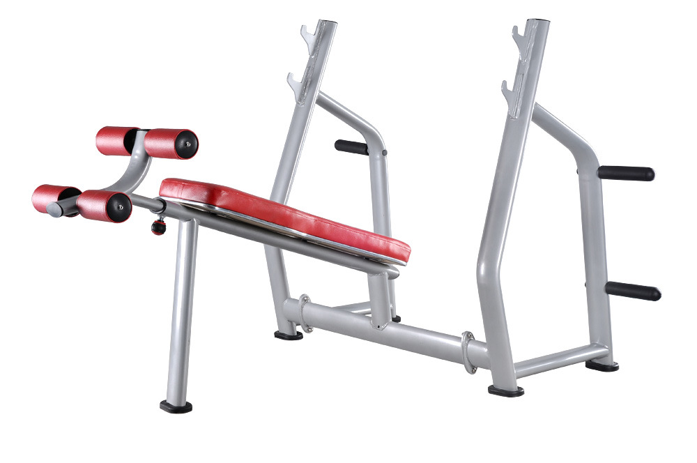 Iron power bench gym pro images frompo