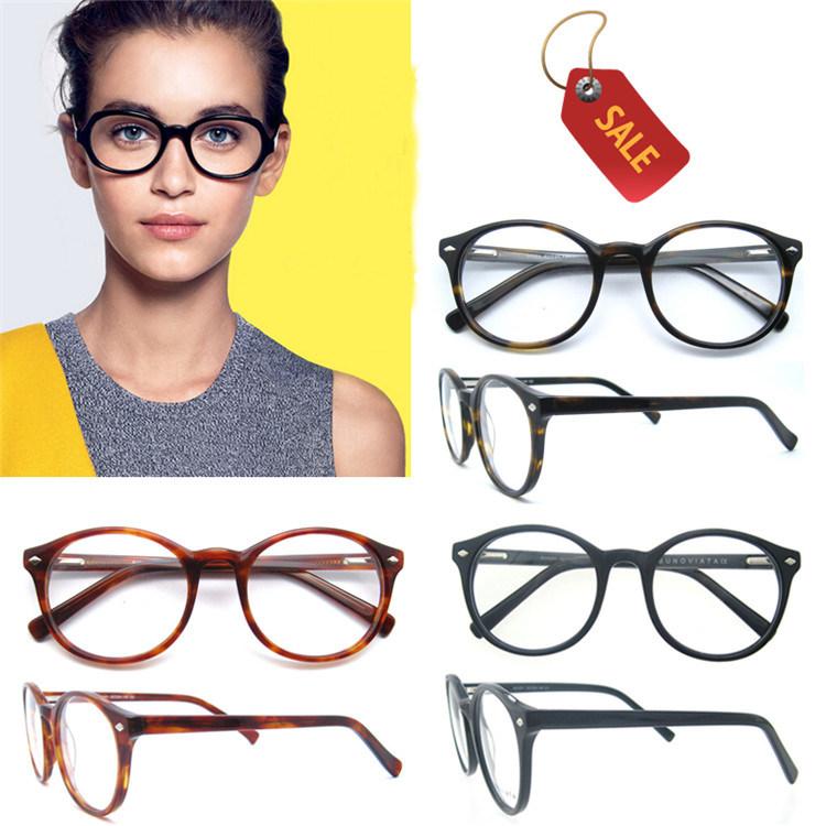 Wholesale China Eyewear Frames Glasses Frame New Model Glasses Eyewear Frame