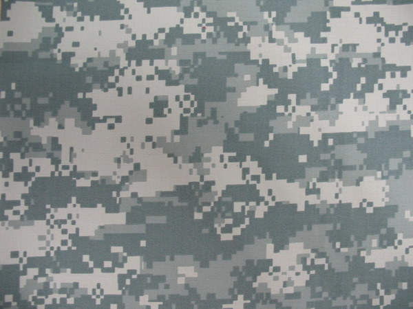this is the current pattern that the us army not