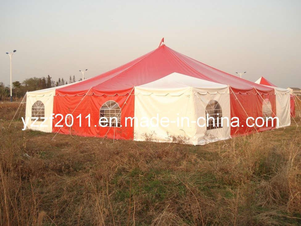 Good Quality Pole Party Event Tent (PT3030)