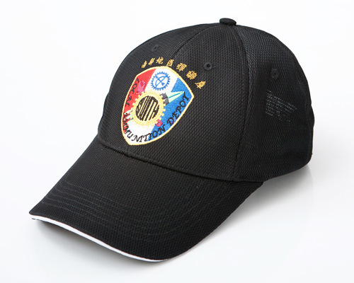 A04 Embroidered Baseball Cap