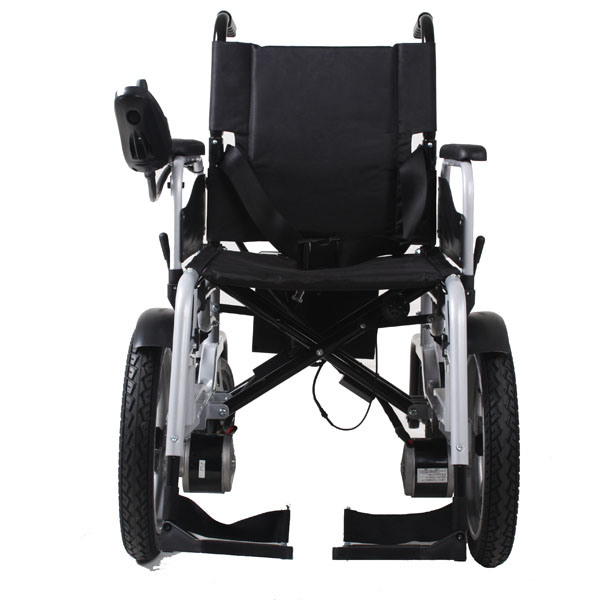 Power Wheelchair (BZ-6301)