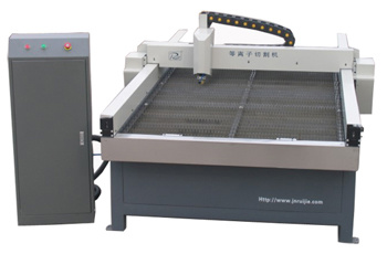 CNC Advertising Plasma Cutting Machine Rj-1325