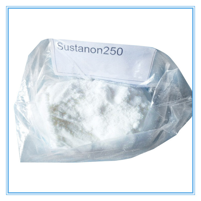 99.9% Purity Direct Selling (Testosteron Mixed) Blend Sustanon250