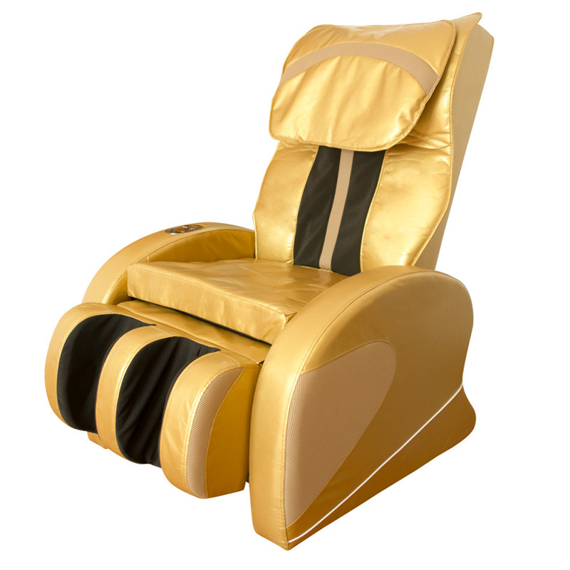 Electric Full Body Thai Shiatsu Recliner Mini Cheap Massage Chair
