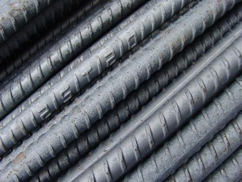 HRB335 Deformed Bars/ Hot Rolled Rebars for Concrete Reinforcement