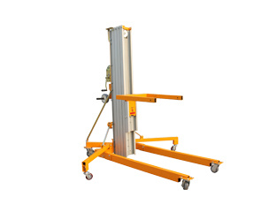 Work Positioner / Stacker