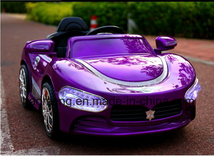 Children Electric Toy Car Price Ride on Car for Kid
