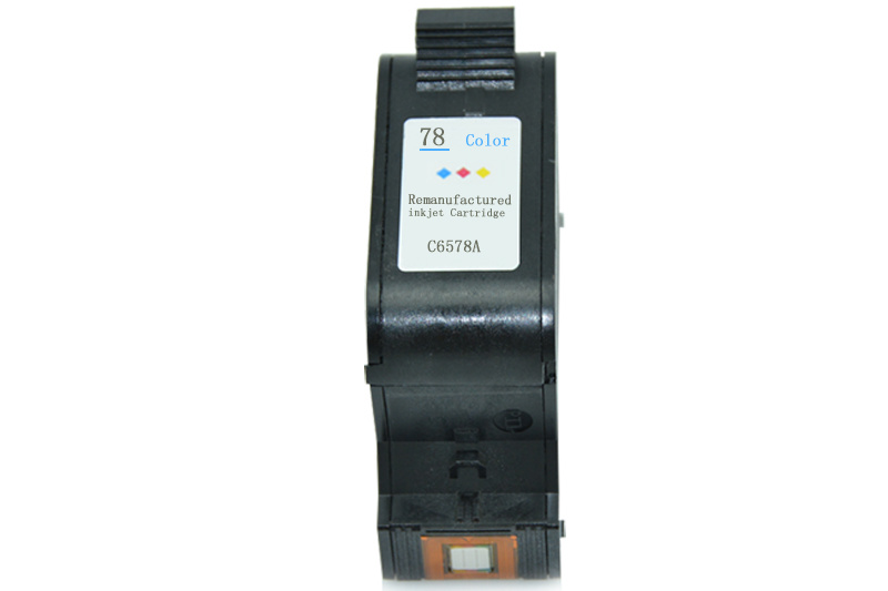 International Original Ink Cartridge 78 for HP Inkjet (C6578D/ #78)