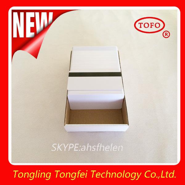 Inkjet PVC Card for Personal Printer