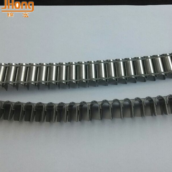 M66 Series Edge Wire Clips Nail, Tacking for Mattress