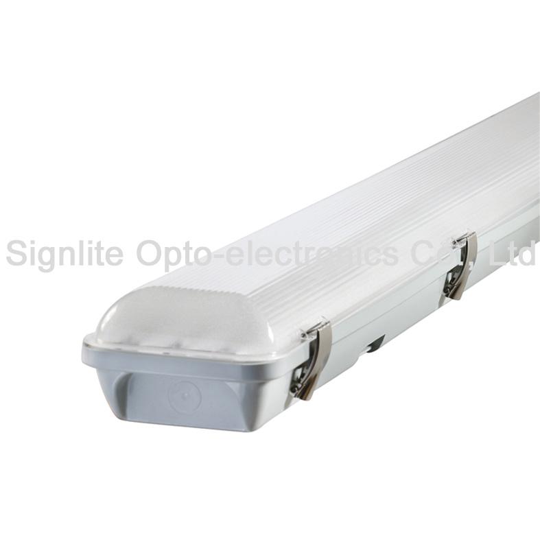 8 Foot LED Vapor Proof Lights