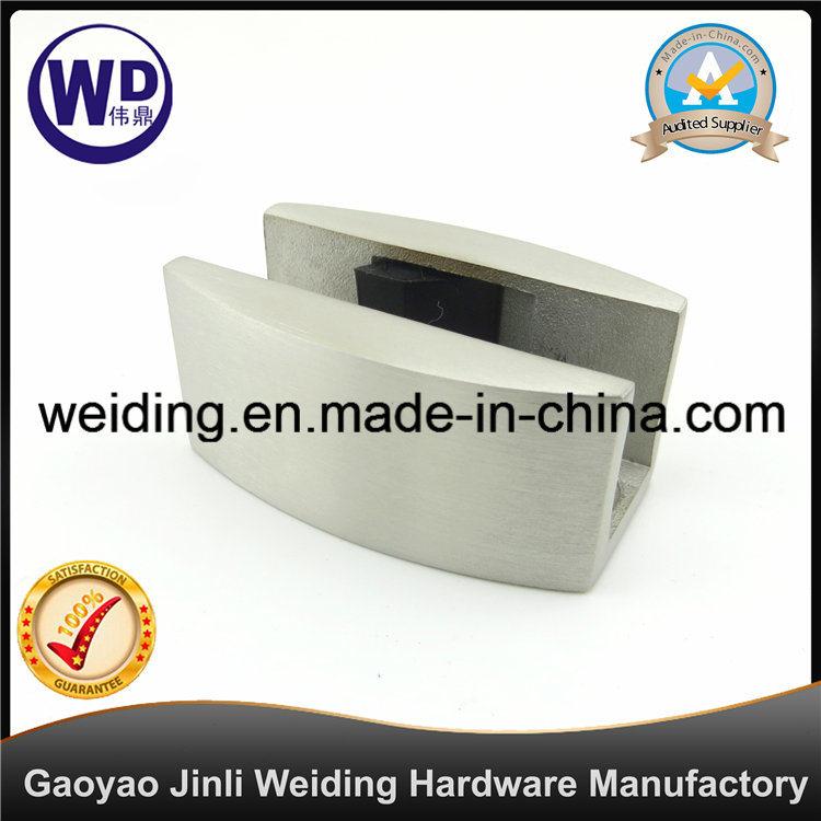 Bathroom Glass Sliding Door Hardware Set Wt-4102