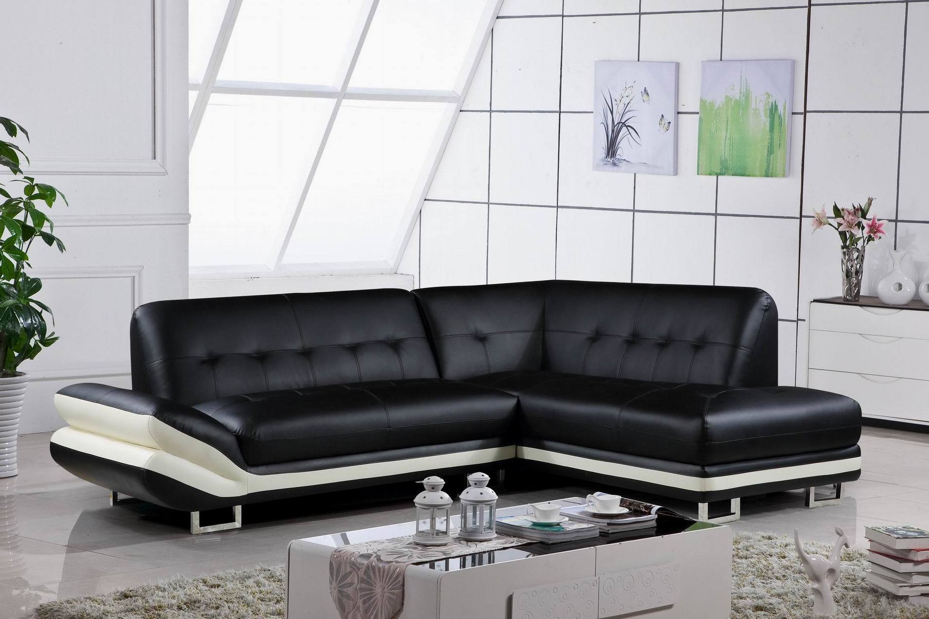 Sectional Sofa Sofa with Model Style