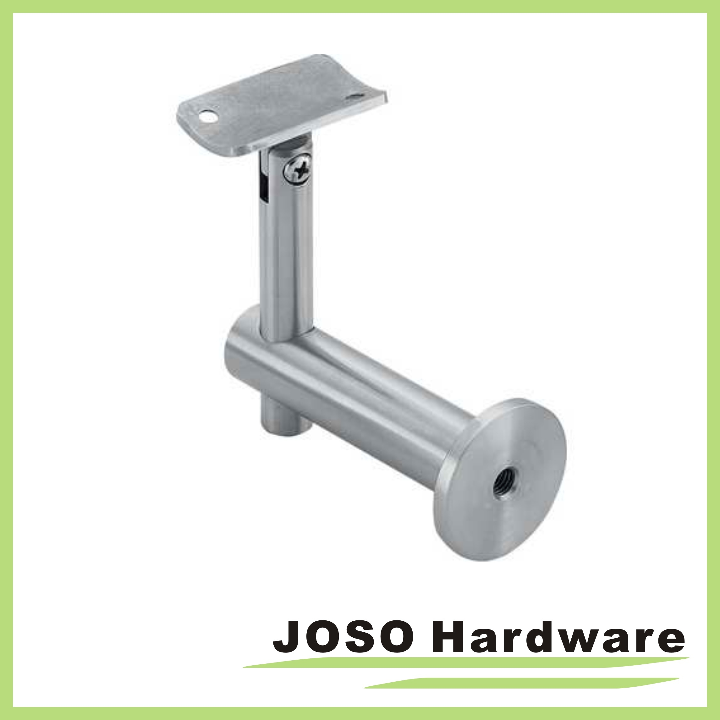 China Stainless Stair Handrail Bracket Hs102 Photos