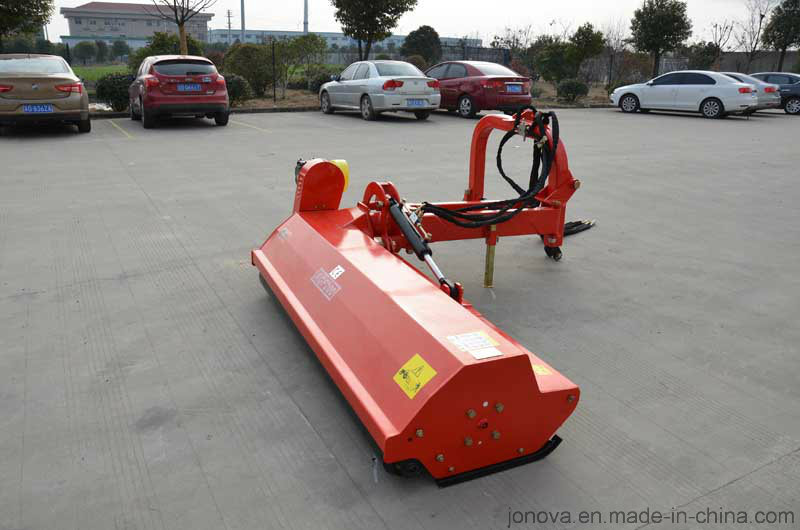 Flail Mower Verge Mulcher AGF Ce