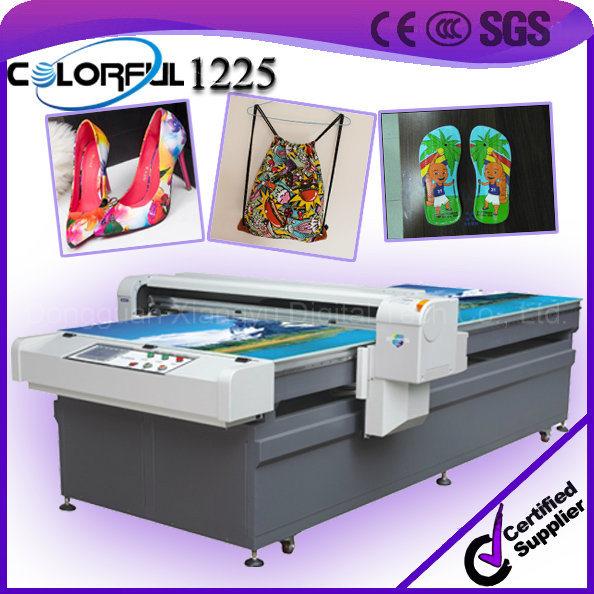 Bag Shoes Digital Printing Machine (PU, Leather, Canvas, EVA)