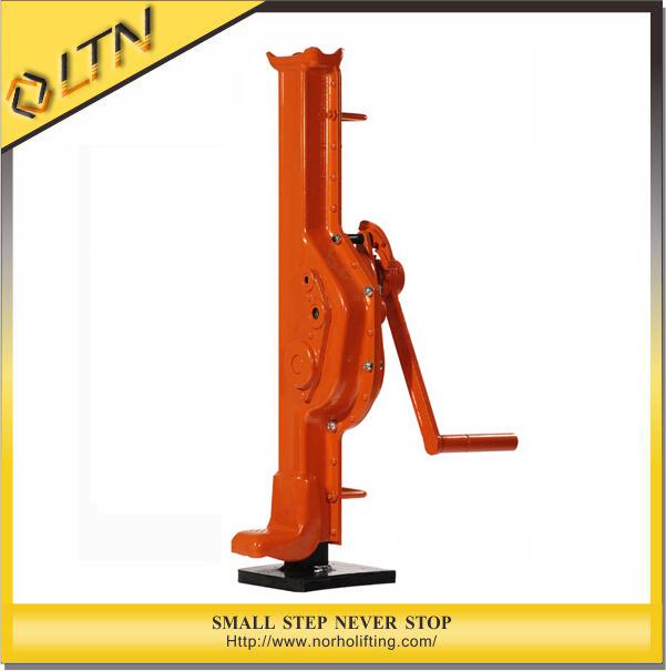 Mechanical High Lift Manual Jack (RJ-A)