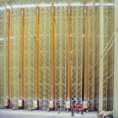 as/RS Automated Storage and Retrieval System