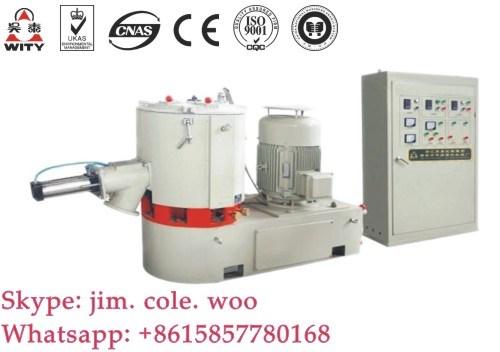 PVC Hot Shrink Film Blowing Machine (SJRM-65*26/800)