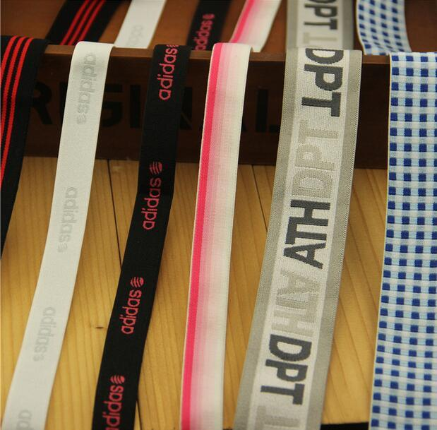 Elastic Band for Garment Accessories