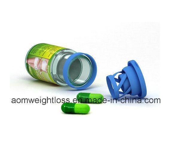 100% Original Weight Loss Herbal Slim Bio Slimming Capsule