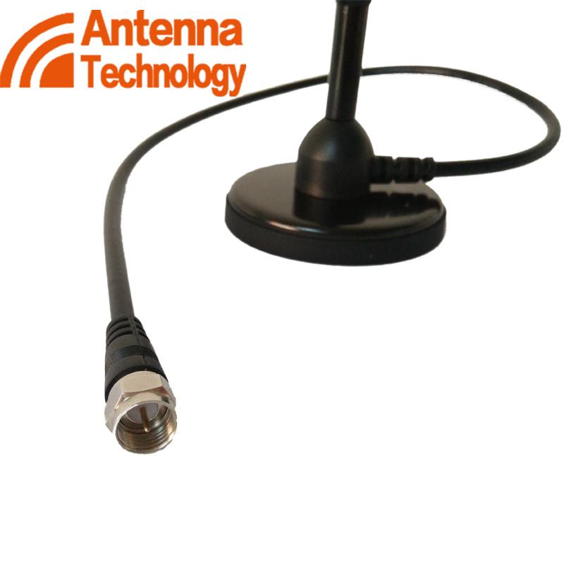 Indoor DVB-T HDTV Digital TV Antenna for Car