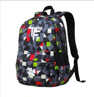 OEM Fashion School Backpack Bags